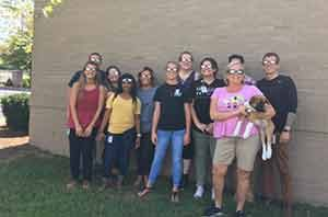 gallatin, eclipse, epic eclipse, solar eclipse