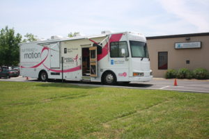 Integrated Health Cooperative, Susan G. Komen, breast cancer screening, mammogram