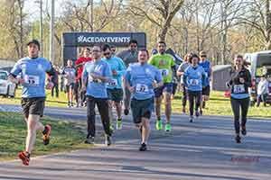 NAMI Davidson County, 5k, NAMI walk, mental health awareness, Team MHC, Josh Thompson, Michael Randolph, Adam Graham, Trisha Keehn, Ashley Brown, Photo credit: Memories by Murray, 2017