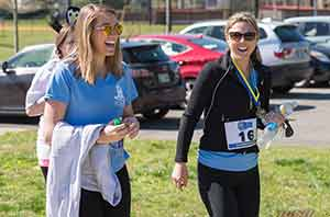 NAMI Davidson County, 5k, Memories by Murray, NAMI walk, mental health awareness, Team MHC, Kristen Guenther, Trisha Keehn