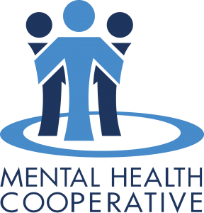 Mental Health Cooperative Color Stacked Logo