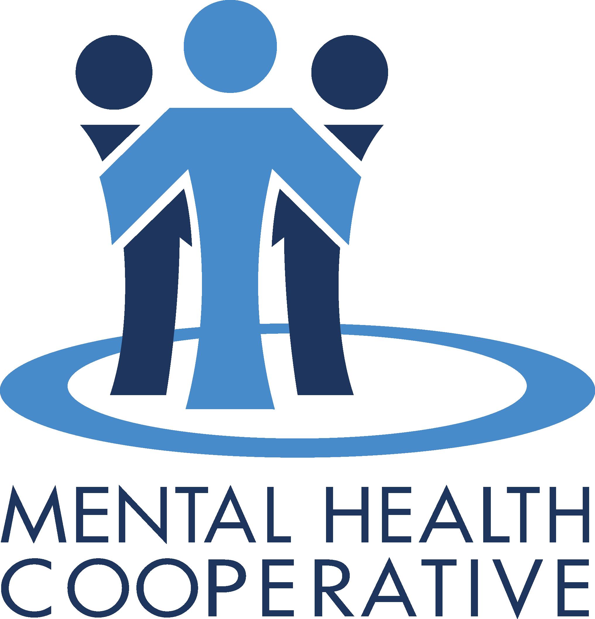 Logos « Mental Health Cooperative