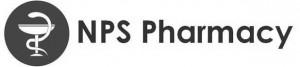 NPS Pharmacy Black Logo