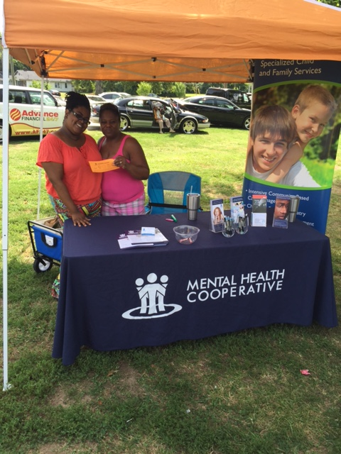 Urban League of Middle Tennessee, Love's HEALTHY START FESTIVAL