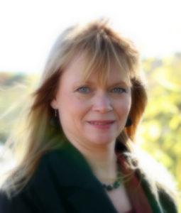Kimber Dills, VP of Human Resources