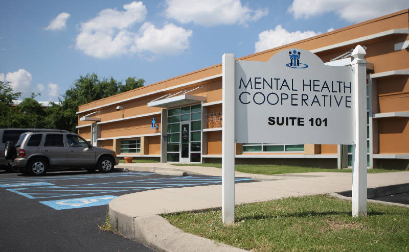 The psychiatric group of chattanooga