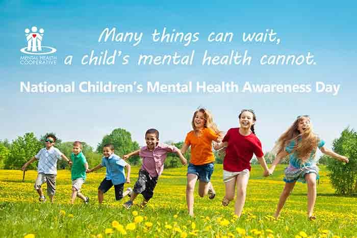 Childrens Mental Health Awareness Banner 3 Mental Health Cooperative