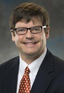 David Wilson, CFO, Nashville Business Journal, CFO of the Year