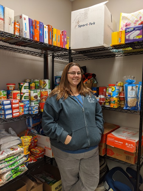 Sumner Food Pantry