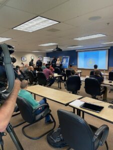 MHC Crisis Partners with Metro Police on Co-Response pilot project